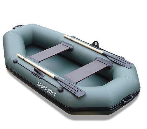 лодки спорт борт